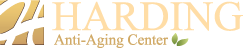 Harding Medical Institute Store Logo